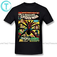 The Amazing Spider-Man Comic -135 T-Shirt
