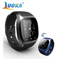 Waterproof Smart Watch for Android with Bluetooth