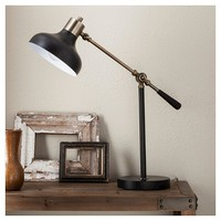 Crosby Collection Desk Lamp