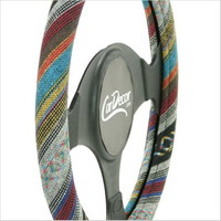 Baja Blanket Steering Wheel Cover