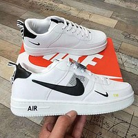 NIKE AIR FORCE 1 Classic Sneakers High tops Low tops Sports Shoes