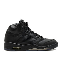 AIR JORDAN 5 RETRO PREM  BASKETBALL SNEAKER