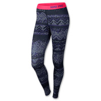 Women's Nike Pro Hyperwarm Nordic Tights