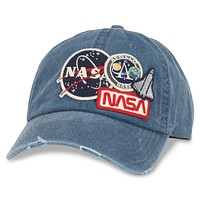 NASA Iconic Retro Hat
