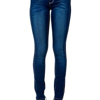 Secret Slimmer Skinny Jean