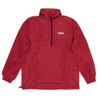 Control Sector - Solar Anorak - Red