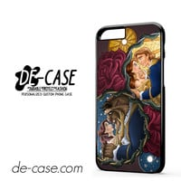 Beauty And The Beast Disney Princess For Iphone 6 Iphone 6S Iphone 6 Plus Iphone 6S Plus Case Phone Case Gift Present