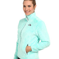 The North Face Osito Jacket Beach Glass Green - Zappos.com Free Shipping BOTH Ways