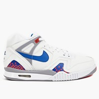 Nike Men's White Air Tech Challenge II QS Sneakers