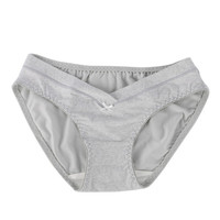 Women Cotton Maternity Panties Low-waist Maternity Panties For Pregnant Healthy Maternity Underwear Clothes Whole SM6