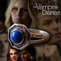 Vampire Diaries The Mikaelson Family Rings