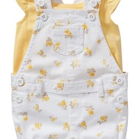 Overalls & Tee Sets for Baby