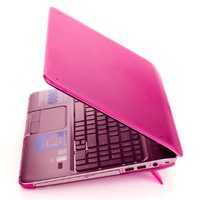 """Ipearl Mcover Hard Shell Case for Hp Pavilion / Envy M6 1xxx Series 15.0"""" Laptop (Pink)"""