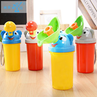 Child car travel urinal toilet baby boy female portable small bucket urinals portable Unisex protection emergency going out TZB3