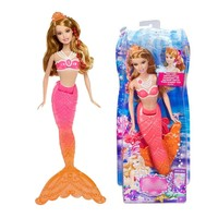 Original Brand Mermaid Princess Doll 30CM Girls Dolls For Barbie Beauty Fashion Toys For Children Best Birthday Gifts