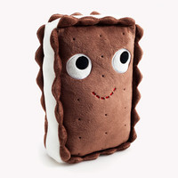 YUMMY Ice Cream Sandwich Plush 9-Inch | Kidrobot