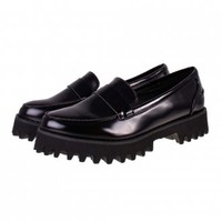 Cleated Flat Shoes | Ladies Cleated Shoes | Shoebou Flat Shoes