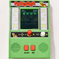 Classic Frogger Hand Held Game | Urban Outfitters