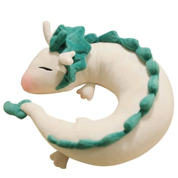 Little white dragon doll toy Stuffed & Plush cloth toy for child