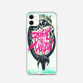 Bring Me The Horizon Zombie Army iPhone 11 Case