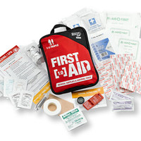Adventure First Aid 1.0 by Adventure Medical Kits: Emergency and First Aid | Free Shipping at L.L.Bean