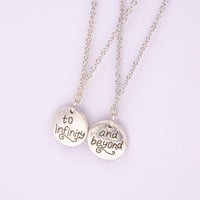 New Arrival Jewelry Gift Shiny Stylish Hot Sale Rack Necklace [4970304260]