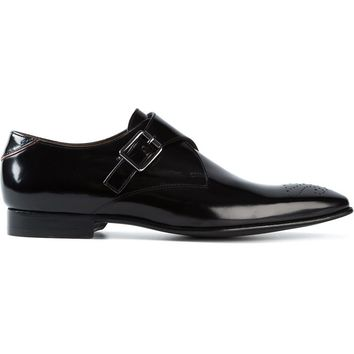 Paul Smith 'Wren' buckle shoe