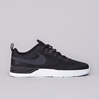 Nike Sb Project BA R/R Black / Anthracite - White