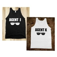 SEARCH FOR AGENT J and AGENT K !!! The link is wrong by mistake .. please use the word search on skreened, than you come into the shop! TY!