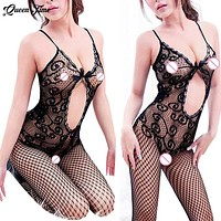 sexy lingerie Costumes Wrapped Chest Sexy Products Toys Netting Intimates Sleepwear Nightwear lingerie clothes