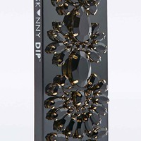 Skinny Dip Bling iPhone 5 Case in Black - Urban Outfitters