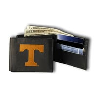Tennessee Volunteers NCAA Embroidered Billfold Wallet
