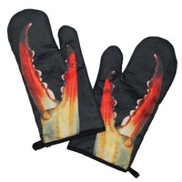 Crabby Claws / Oven Mitt