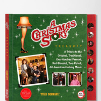 A Christmas Story Treasury - Urban Outfitters