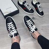 GUCCI 2021 New women's casual shoes