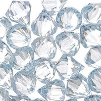 Blue Jewel Scatter 7oz-Table Decorations-Entertaining & Serving-Categories- Party City