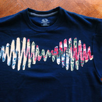 Arctic Monkeys sweatshirt - Chose your color fabric!