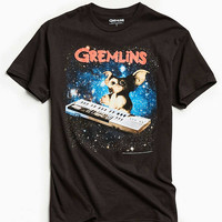 Gremlins Gizmo Keyboard Tee | Urban Outfitters