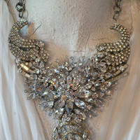 Bespoke Necklace Downpayment for a Kay Adams Custom by KayAdams