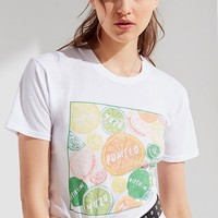 Project Social T Citrus Slice Tee | Urban Outfitters