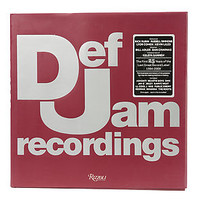 The Book of Def Jam Recordings: The First 25 Years of the Last Great Record Label