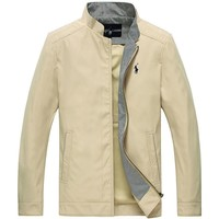 Polo Ralph Lauren Cardigan Jacket Coat-3