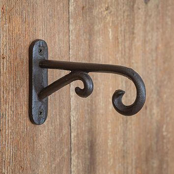 French Country Wall Hook - Box of 4