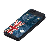 Australian Flag Covers For iPhone 5