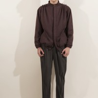 Mnemosyne Jacket   NOT JUST A LABEL