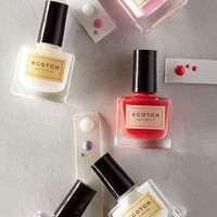 Scotch Naturals Cocktail Trio Nail Set by Anthropologie Pink One Size House & Home