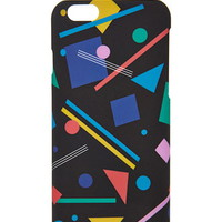Geo Shapes Case for iPhone 6