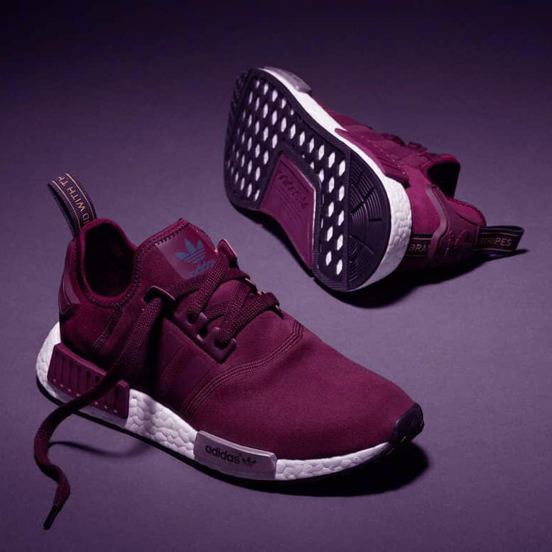 Image of Trendsetter ADIDAS NMD Fashion Casual Sport Running Sneakers Sport Shoes
