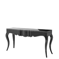Curved Console Table | Eichholtz Margaret