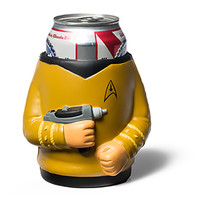 STAR TREK KIRK DRINK KOOLER